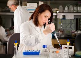 The Exciting Life Of A Lab Technician No1blog
