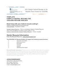 Target Resume Samples Plus Radio Info