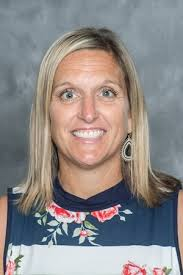 Amber Giese - Assistant AD of Student-Athlete Development - Staff ...