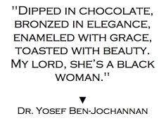 Beautiful Black Girl Quotes