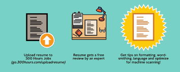 Free Resume Review Stunning 28 Hours Jobs A Specialist Job Portal For CFA Candidates