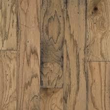 bruce take home sample distressed oak toast engineered hardwood flooring 5 in x
