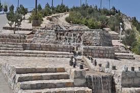 آبشار مجتمع بام لرستان راهاندازی شد + عکس | سایت خبری تحلیلی لرستان خبر