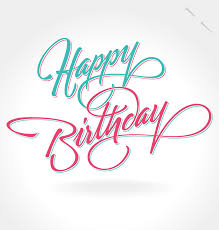 happy birthday design happy birthday notes design vector free vector graphic download