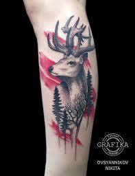 тату салон студия татуировки Tattoo Grafika нижний новгород