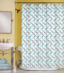 Peri Shower Curtain