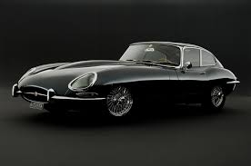jaguar car and classic