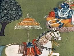 Destroyer and deliverer: The true meaning of Vishnu's Kalki <b>avatar</b> ...
