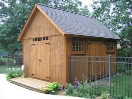 storage shed plan ideas