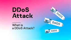 What is a DDoS Attack? - YouTube