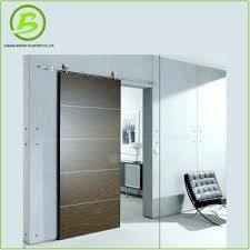 soundproof sliding doors. Soundproof Barn Door Manufacturers Sliding Doors Interior Room Divider R