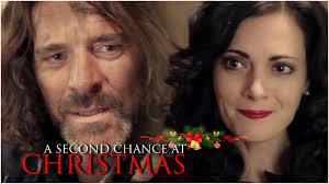 Drama Film A Second Chance At Christmas Short Holiday Drama Film