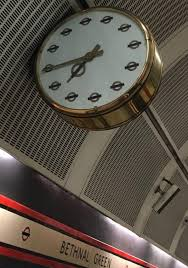 the best london clocks and the history