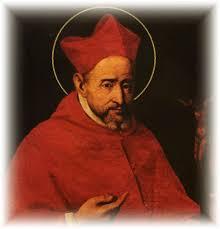 SCRC | Experience Renewal | St. Robert Bellarmine