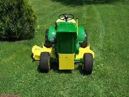 tractordata com john deere 112 tractor photos information  at John Deere 112 Riding Lawn Mower Model T0011 Wiring Diagram