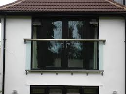 Balcony Systems - Product - Juliet Balconies, Juliette Balconies, Glass  Juliet Balcony, Glass Juliette