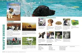 July/August 2014 Digital Family Dog magazine