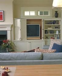 hide tv furniture. Hidden Tv Cabinet Disguise Flat Screen Brilliant Best Ideas On Hide With . Furniture