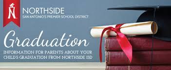 Graduation Northside Independent School District