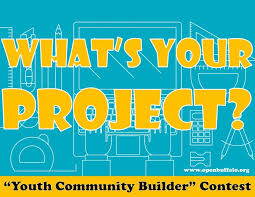 youth community builder essay contest > open buffalo news > news  as part of open buffalo s annual justice opportunity series we are hosting the youth community builder contest a competition for local high school