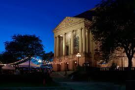 Cleveland Orchestra City Lights