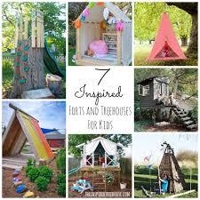 Octagonal Treehouse For Children  Treehouses  The Playhouse CompanyTreehouses For Children