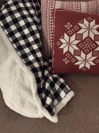 Cute Fleece Throw Blankets