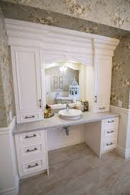 wheelchair accessible bathroom design. Custom Built Bathroom Vanity And Storage. (wheelchair Accessible)\u003e\u003e\u003e See It. Believe Do Watch Thousands Of Spinal Cord Injury Videos At SPINALpedia. Wheelchair Accessible Design