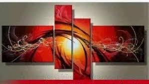 """<b>Hand</b>-<b>painted</b> Oil Wall Art Rising Sun Home Decoration <b>Modern</b> ..."