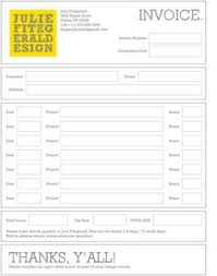 Invoice Like A Pro: Design Examples And Best Practices | Pinterest ...
