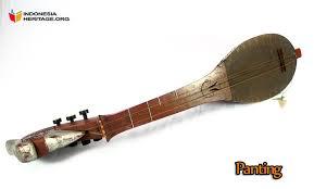 Fu merupakan alat musik yang terbuat dari cangkang kerang dan memainkannya dengan cara ditiup. 30 Alat Musik Tradisional Indonesia Yang Terkenal Bukareview