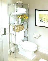 towel storage above toilet. Over The Toilet Bathroom Storage Towel Cabinet Above  White .