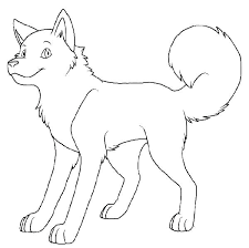 Dog Coloring Pages Realistic Puppy Dog Printable Coloring Pages Cute