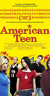 Film festival review american teen
