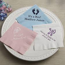 Gift Tags Baby Shower Personalized Tags Set Of 6Baby Shower Personalized Gifts