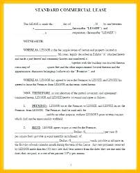 Office Rental Agreement Template Office Rental Contract Template