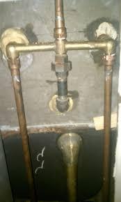 bathroom tub faucet leaking change kohler faucet washer