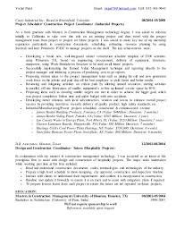 Ms Project Scheduler Sample Resume Interesting Primavera P48 SchedulerProject Manager Vishal Patel Resume