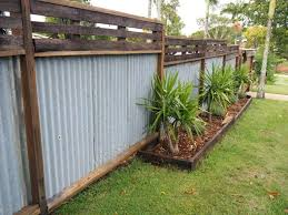 corrugated metal fence cost corrugated metal fence inspirational recycled hardwood timber fence rusty corrugated iron timber