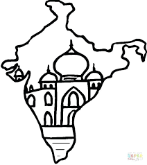 Indian Coloring Pages Print Out Coloring Page Pages Indian Coloring
