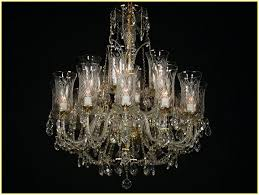 crystal chandelier parts canada