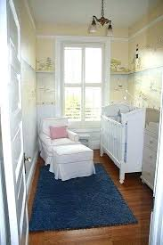 Nursery Furniture For Small Rooms Decoration I Convertible Crib Baby Furniture For Small Space Nursery