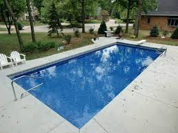 rectangle above ground pool sizes. Perfect Above Rectangle Pool Liner Vinyl 16 X 24 Above Ground  Inside Rectangle Above Ground Pool Sizes