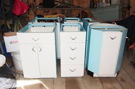 Restored Kitchen Cabinets Find Of The Year Youngstown Steel Kitchen Cabinets