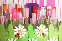 Nehtové Studio U Květy