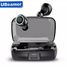 Ubeamer 2020 <b>Bluetooth</b> S8 S9 <b>Wireless</b> Earphone Stereo Bass ...