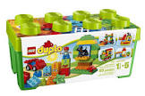 Lego Duplo Creative Play 10572