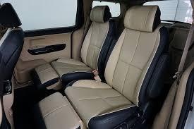 kia sedona seat covers new 2018 kia sedona 4d wagon sx limited prestige minivan in lawrence
