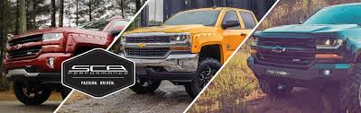 Chevy Silverado Performance Trucks | Ewald Chevrolet & Buick