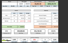 Spreadsheet Tracking Track Your Amazon Metrics With The Tracking Spreadsheet